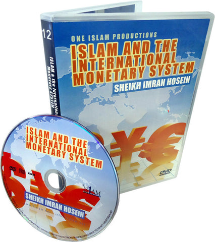 Islam & The International Monetary System (DVD) - Arabic Islamic Shopping Store