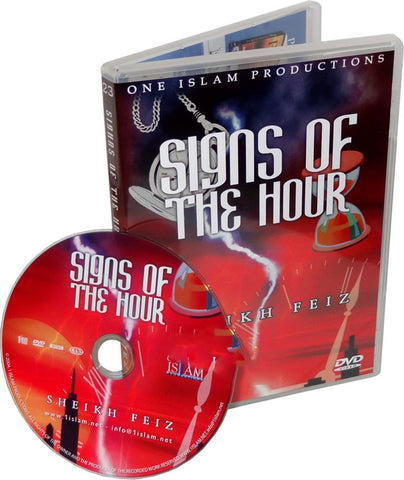 Signs of The Hour (DVD) - Arabic Islamic Shopping Store