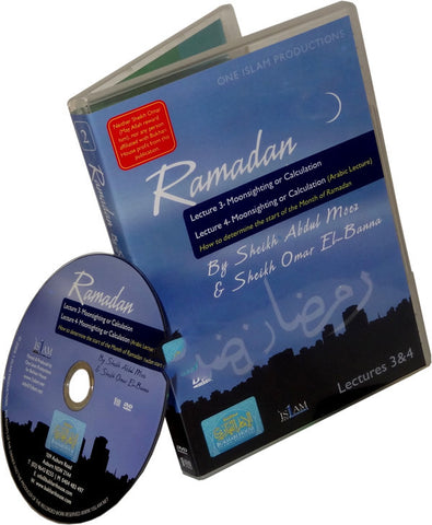 Ramadan 2: Moonsighting (DVD) - Arabic Islamic Shopping Store