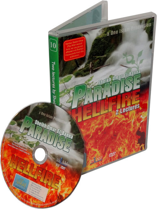 Paradise & Hellfire (DVD) - Arabic Islamic Shopping Store