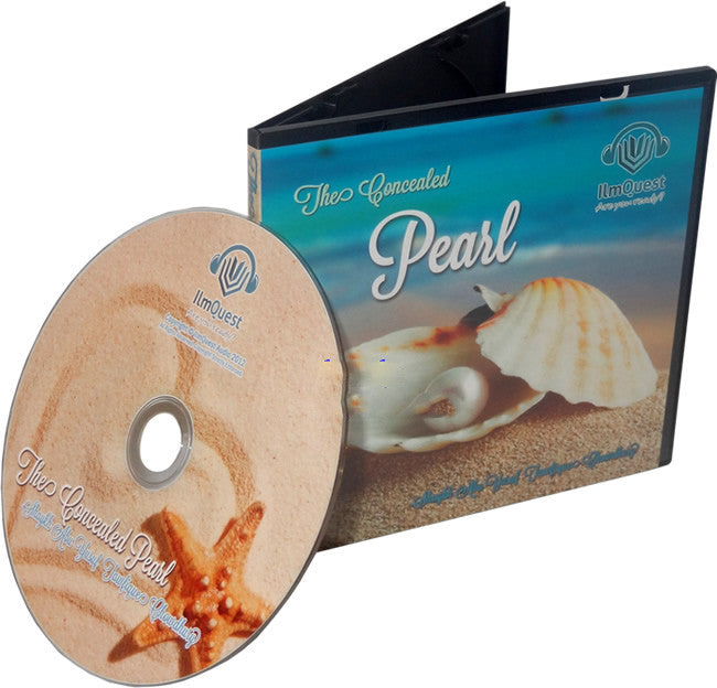 The Concealed Pearl (CD) - Arabic Islamic Shopping Store