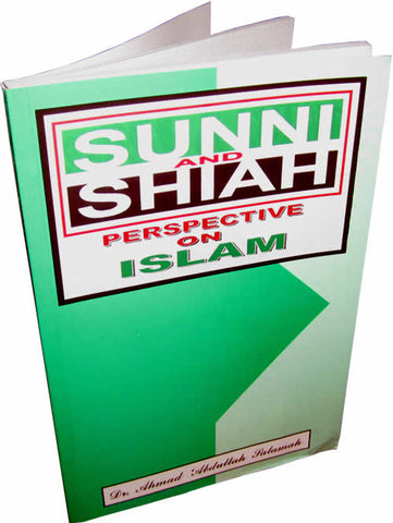 Sunni and Shiah Perspective on Islam - Arabic Islamic Shopping Store