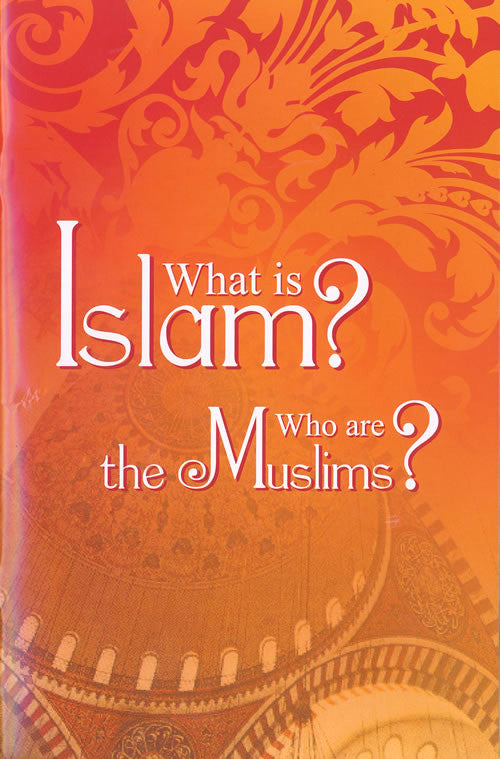What is Islam & Who are the Muslims? - Arabic Islamic Shopping Store