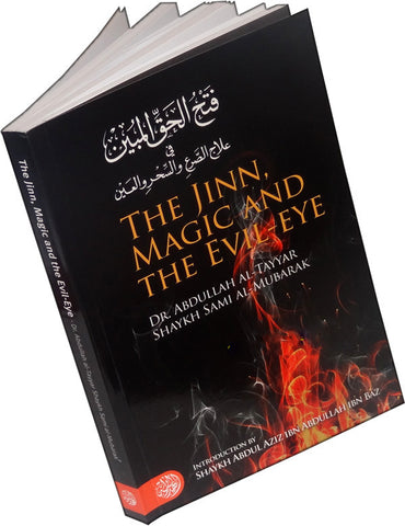 The Jinn, Magic and The Evil Eye - Arabic Islamic Shopping Store
