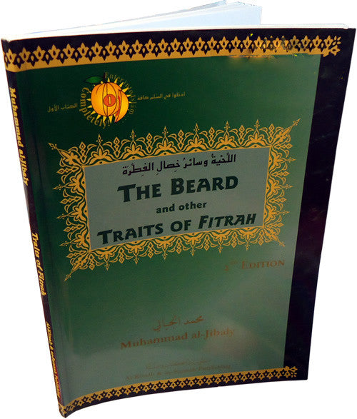 The Beard and other Traits of Fitrah - Arabic Islamic Shopping Store