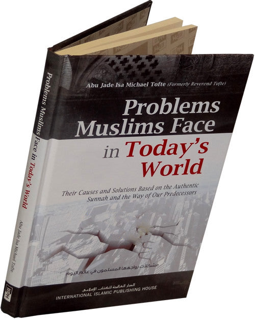Problems Muslim Face in Today's World - Arabic Islamic Shopping Store