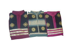New style Cotton Shalwar Kameez - Arabic Islamic Shopping Store - 5