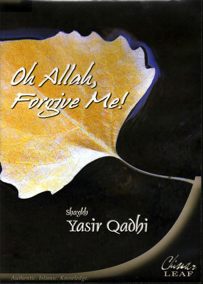 O Allah, Forgive Me! (CD) - Arabic Islamic Shopping Store
