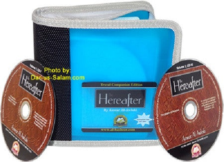 The Hereafter (22 CDs) - Arabic Islamic Shopping Store