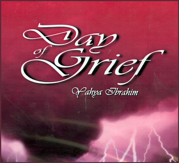 Day of Grief (8 CDs) - Arabic Islamic Shopping Store