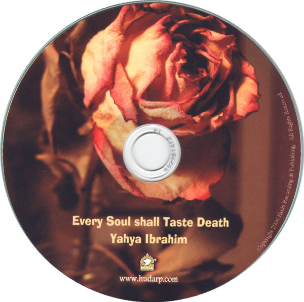 Every Soul Shall Taste Death  (CD) - Arabic Islamic Shopping Store