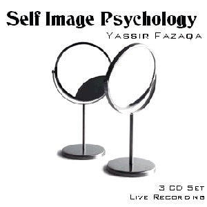 Self Image Psychology - Arabic Islamic Shopping Store