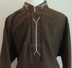 Latest Fashion Pakistani Shalwar Kameez for Men - Arabic Islamic Shopping Store - 2