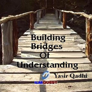 Building Bridges of Understanding (2 CDs) - Arabic Islamic Shopping Store