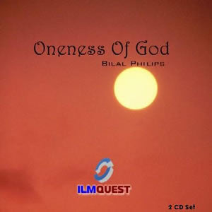Oneness of God (2 CDs) - Arabic Islamic Shopping Store