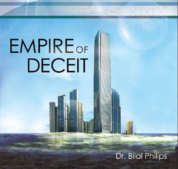 Empire Of Deceit (lecture and sermon) - Arabic Islamic Shopping Store
