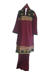 New style Cotton Shalwar Kameez - Arabic Islamic Shopping Store - 1