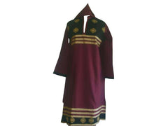 New style Cotton Shalwar Kameez - Arabic Islamic Shopping Store - 2