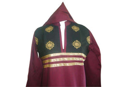 New style Cotton Shalwar Kameez - Arabic Islamic Shopping Store - 4