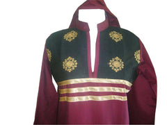 New style Cotton Shalwar Kameez - Arabic Islamic Shopping Store - 3