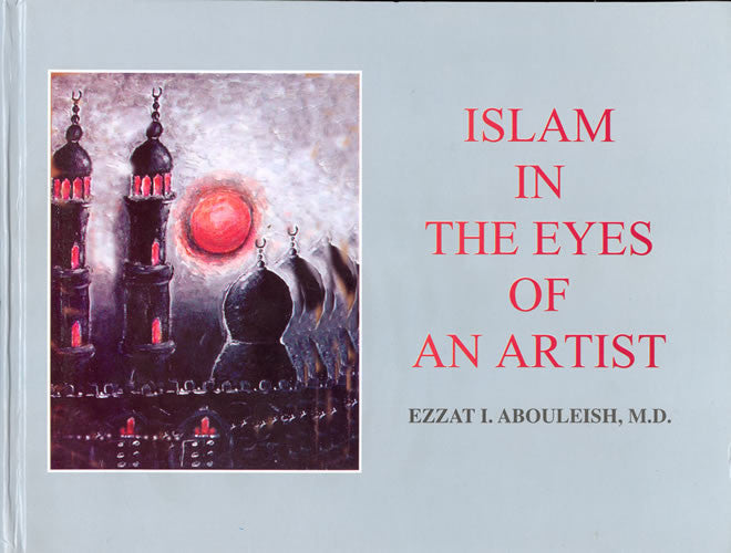 Islam in the Eyes of an Artist - Arabic Islamic Shopping Store