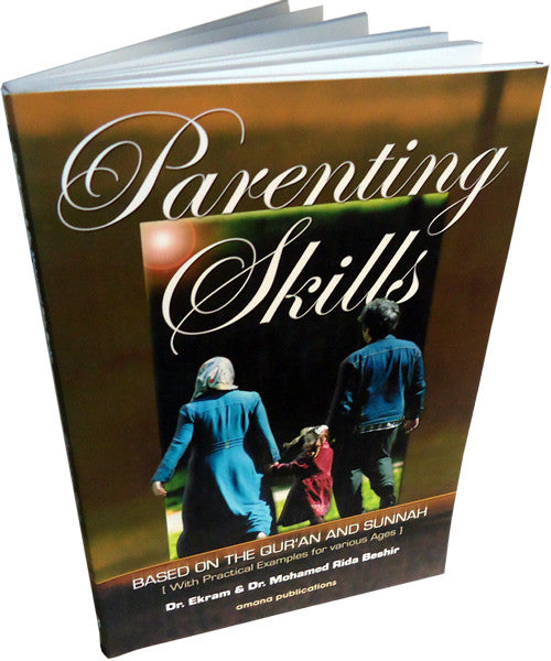 Parenting Skills - Arabic Islamic Shopping Store