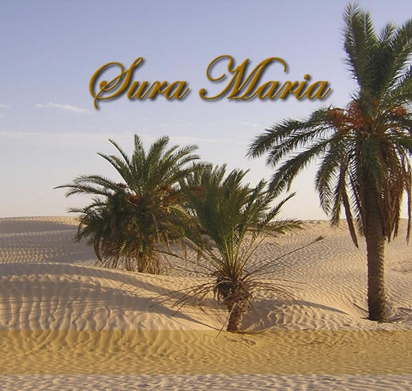 Spanish: Sura Maria (Maryam) with Translation (CD) - Arabic Islamic Shopping Store