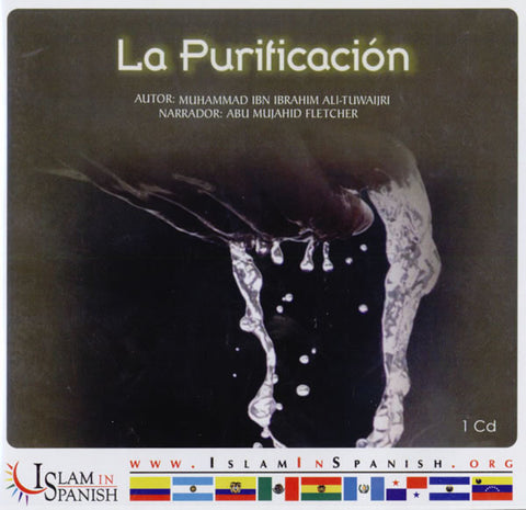 Spanish: La Purificacion (CD) - Arabic Islamic Shopping Store