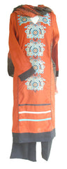 Formal wear Elegant Pakistani Shalwar Kameez - Arabic Islamic Shopping Store - 1