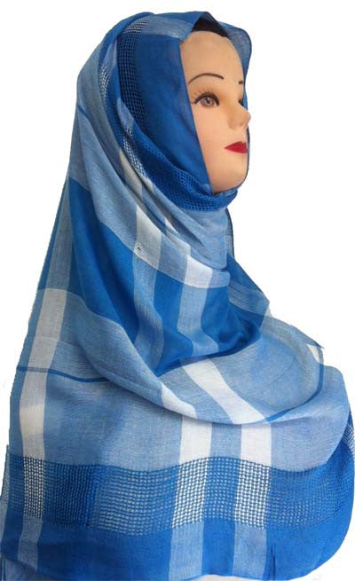 Fancy Spring Ladies Shawl - Arabic Islamic Shopping Store