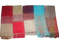 Pashmina Shawls - Arabic Islamic Shopping Store - 3