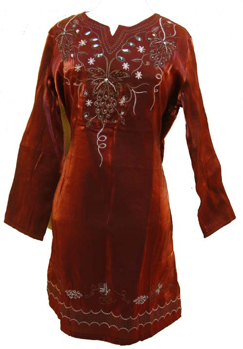 Designer Top for ladies (Size: Small) - Arabic Islamic Shopping Store - 1