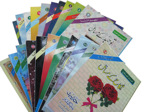 Urdu: Tafheem-us-Sunnah (22 Book Set) - Arabic Islamic Shopping Store
