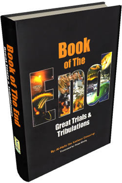 Book of the End - Great Trials & Tribulations - Arabic Islamic Shopping Store