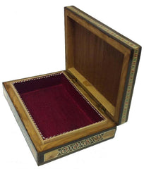 Elegant Gift and Decorative Box with Islamic Quranic Verses - Arabic Islamic Shopping Store - 3