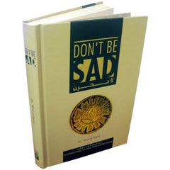 Don't Be Sad (HB) - Arabic Islamic Shopping Store - 1