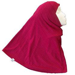 Two piece hijab set - Model 36048 - Arabic Islamic Shopping Store - 2