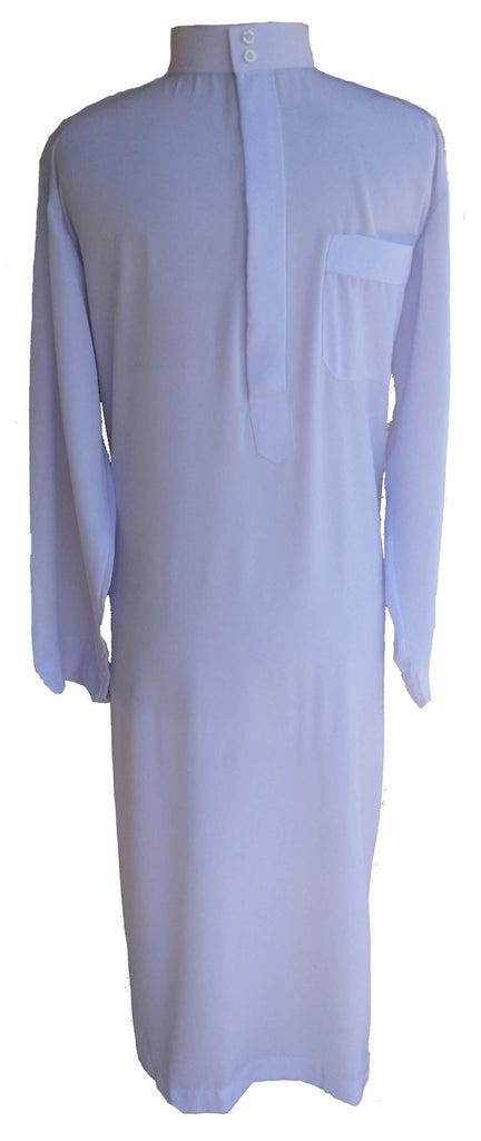 Arabic and Middle Eastern Men's dishdasha Saudi Thobe - Arabic Islamic Shopping Store
