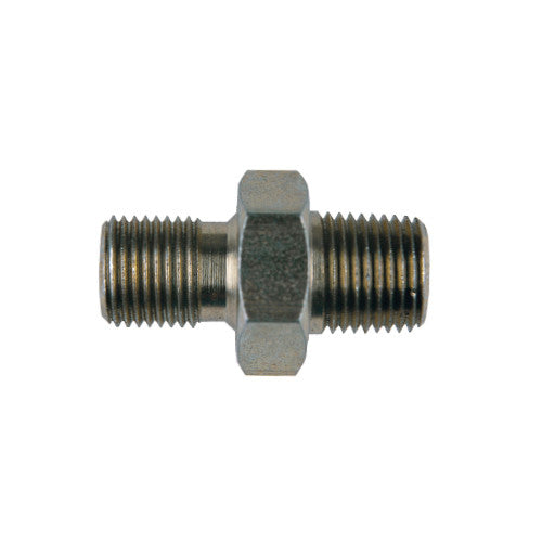 GOODRIDGE BSP MALE TO NPT MALE ADAPTORS
