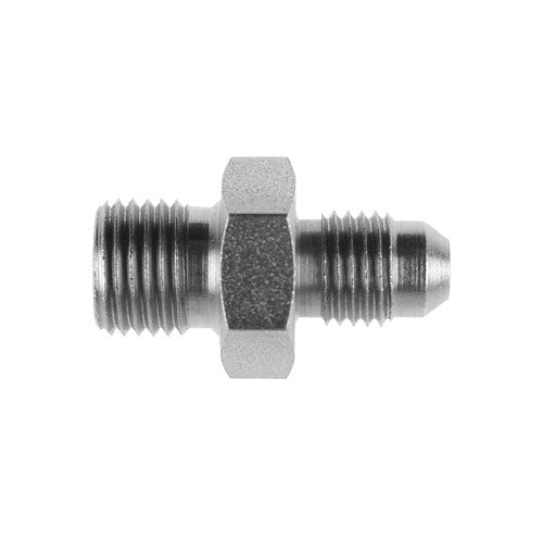 GOODRIDGE BSP TO JIC MALE MALE ADAPTORS