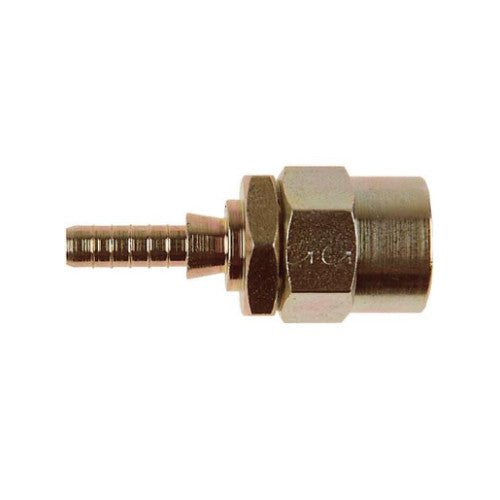GOODRIDGE 600 SERIES BSP CRIMP FITTINGS