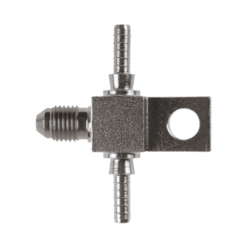 GOODRIDGE 600 SERIES TEE CRIMP FITTINGS