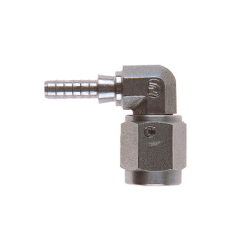 GOODRIDGE 600 SERIES 90 DEGREE FEMALE CRIMP FITTINGS METRIC