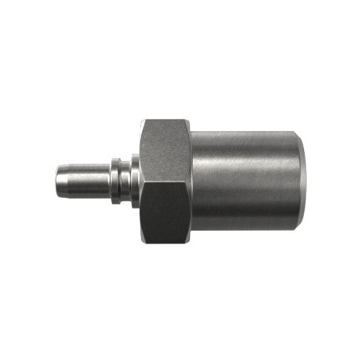 GOODRIDGE 600 SERIES FEMALE BULKHEAD FITTING JIC