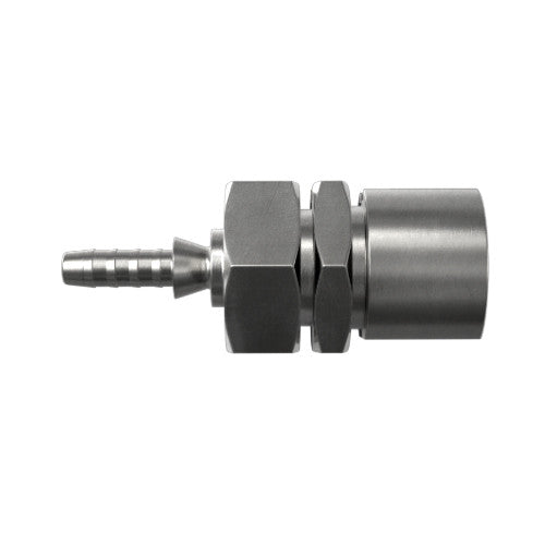 GOODRIDGE 600 SERIES FEMALE CONVEX FITTING JIC