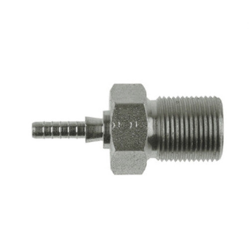 GOODRIDGE 600 SERIES FEMALE CONCAVE BULKHEAD FITTING METRIC