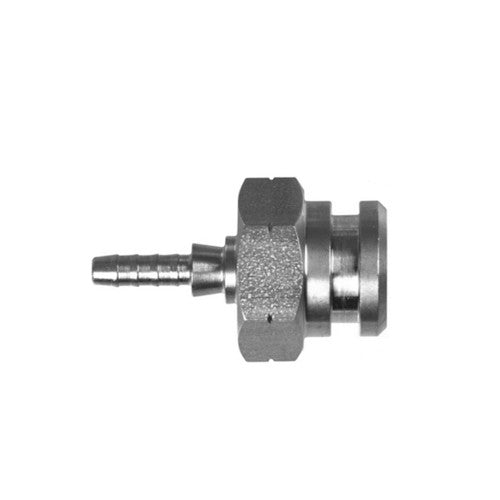 GOODRIDGE 600 SERIES CONVEX METRIC ROUNDED FITTING