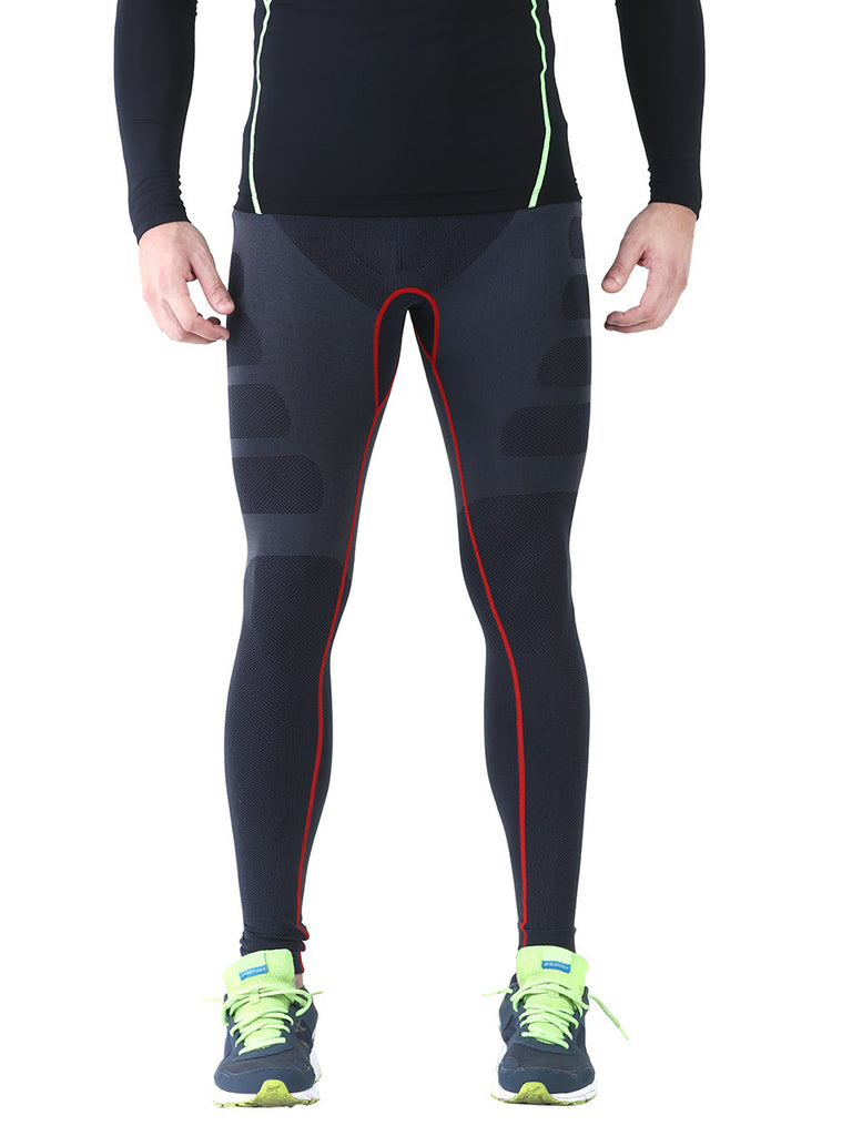 Compression Pro- full length training Lowers - Zebo Active Wear