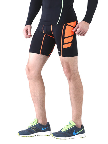 Compression Pro- Training shorts - Zebo Active Wear