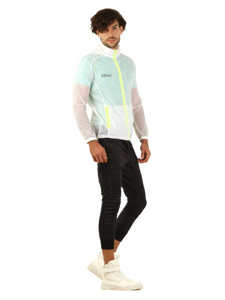 Anti-UV ultra light Windbreaker - Zebo Active Wear
